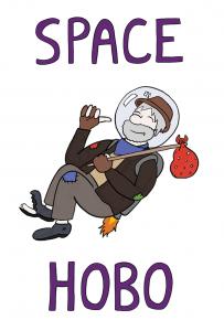 Vertical Space Hobo
