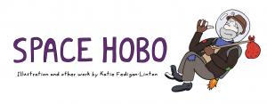 Space Hobo Logo